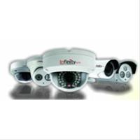 Paket Kamera CCTV HDTVI Infinity 16 Channel