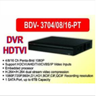 DVR CCTV Infinity HDTVI 4 Channel 1