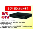 DVR CCTV Infinity HDTVI 8 Channel 1