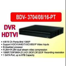 Infinity HDTVI 8 Channel CCTV DVR