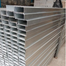 Lightweight Steel Roof Frame