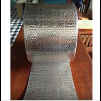 Jual Aluminium Bubble Foil