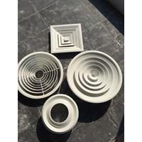 Round Diffuser hvac system
