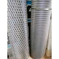 Jual expanda  metal mesh 2