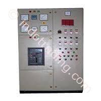 Panel Elektrik Dan Panel Plc (Automation) 1