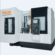 Mesin CNC Mazak Integrex J200