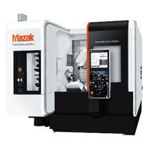 Mesin CNC Mazak INTEGREX-i100ST