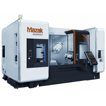 Mesin CNC Yamazaki Mazak INTEGREX-i200ST with SmoothX