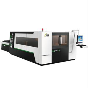 Dari Mesin Laser Cutting Yueming CMA2040C 0