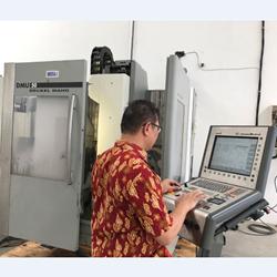 Jasa Service Mesin CNC