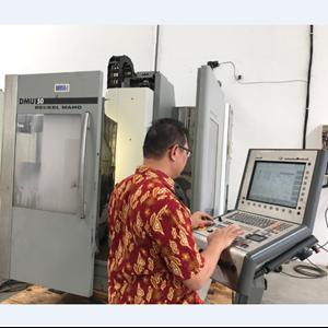 Jasa Service Mesin CNC By PT. Presisi Metalindo Inti