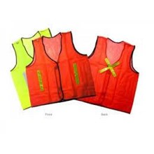 Apparel Safety Vest Nets