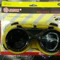 Jual Kacamata Safety Pengelasan