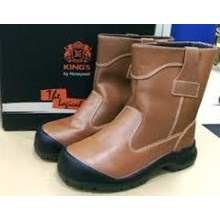 Kings KWD Safety Shoes
