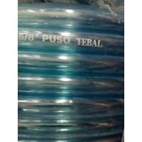Selang Air PVC Hose Elastis Tebal