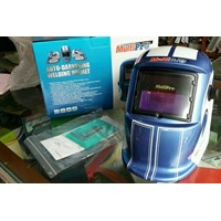 Helm Safety Las