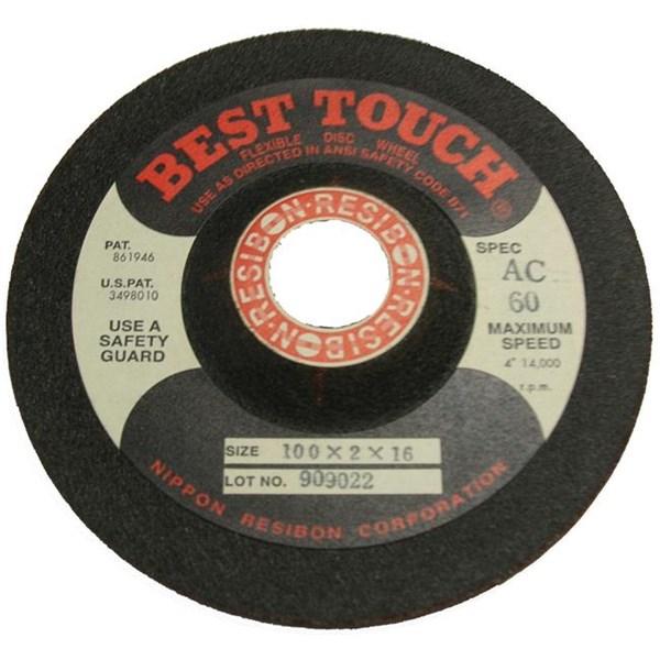 mata gerinda best touch ac 60