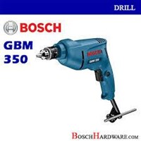 Mesin Bosch GBM 350 1