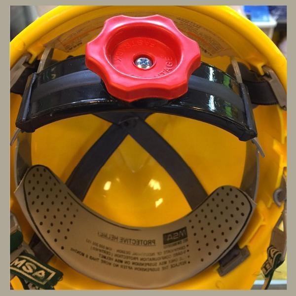Helm Safety Putar