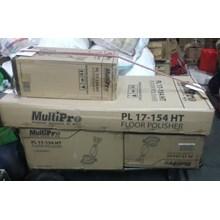 mesin pembersih lantai multipro