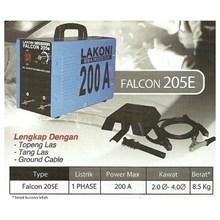 mesin Las falcon lakoni
