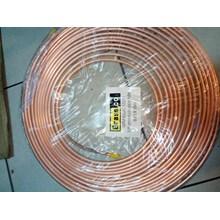 Brassco Copper Pipe
