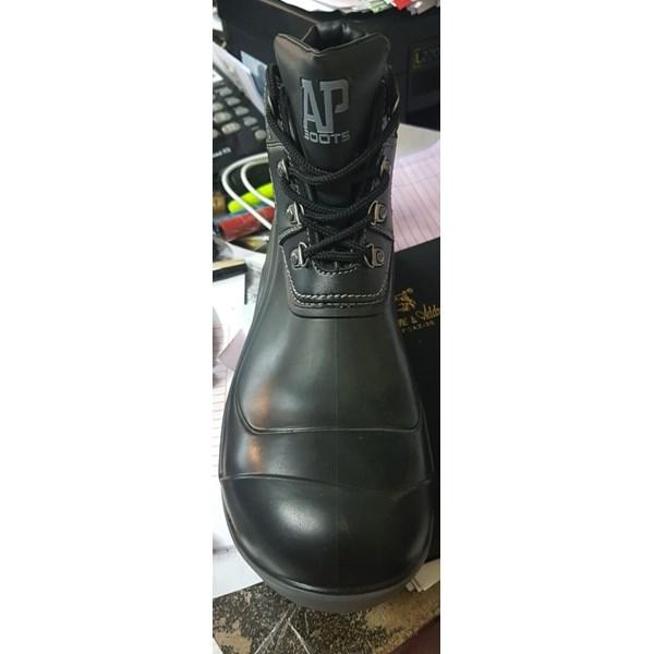 sepatu safety AP boot