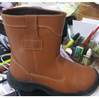 sepatu safety AP boots 2