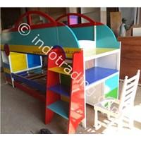 Vw Car Kids Beds 1