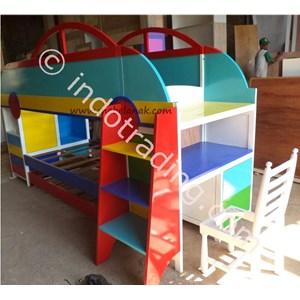 Export Vw Car Kids Beds Indonesia