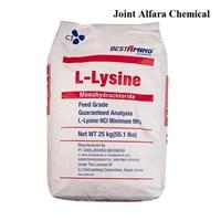 Bahan Kimia Lysine  1