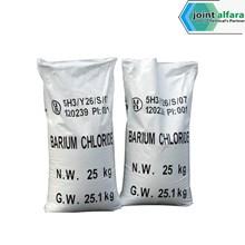 Bahan Kimia Barium Chloride