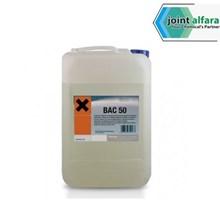 Benzalkonium Chloride  - Bahan Kimia Industri