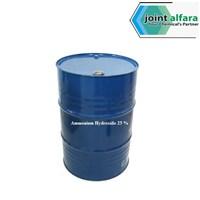 Ammonium Hydroxide 25 % 1