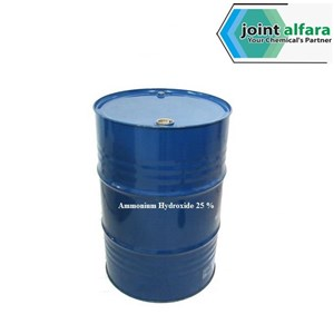 Ammonium Hydroxide 25 %