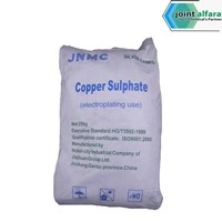 Copper Sulphate China - Bahan Kimia Industri  1