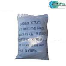 Sodium Nitrate - Bahan Kimia Industri