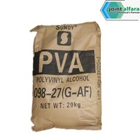 Polivinil Alcohol Tipe 098-27 - Bahan Kimia Industri  1