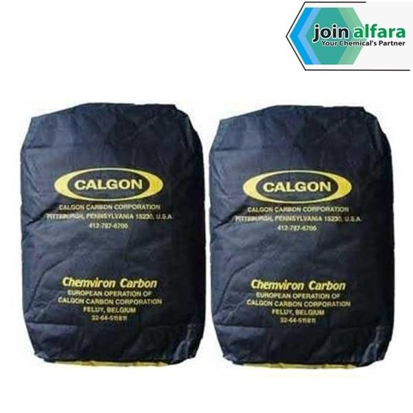Karbon Aktif Calgon F100 - Bahan Kimia Industri