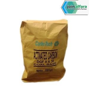 Karbon Aktif Carbotech Lodin - Bahan Kimia Industri