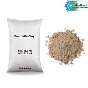 Bentonite Clay - Bahan Kimia Industri