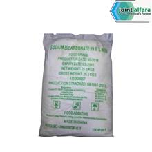 Sodium Bicarbonate -  Bahan Kimia Makanan