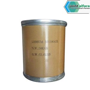 Bahan Kimia Sodium Bromate