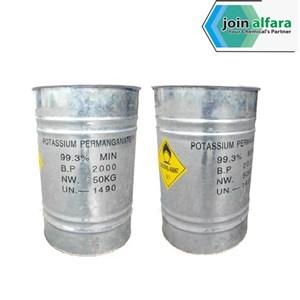 Bahan Kimia Potassium Permanganate