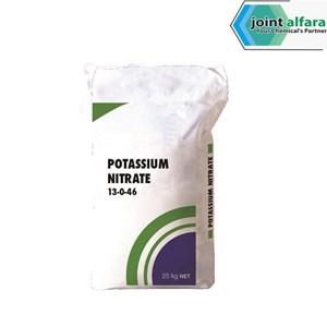 Bahan Kimia Potassium Nitrate