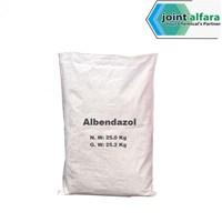 Albendazol - Bahan Kimia Industri  1