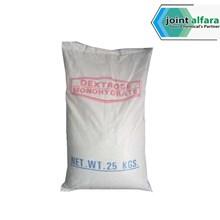 Dextrose Monohydrate - Bahan Kimia Makanan
