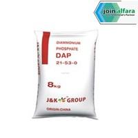 Diammonium Phosphate  (DAP) - Bahan Kimia Industri