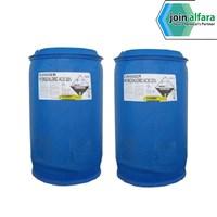 Hydrochloric Acid 33% - Bahan Kimia Industri
