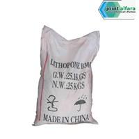 Jual Bahan Kimia Lithopone